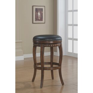 Batterson 30.5 Swivel Bar Stool Astoria Grand