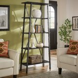 Chestirad 72 H x 31.5 W Iron Etagere Bookcase by 17 Stories