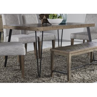 Cleasby 6 Piece Dining Set