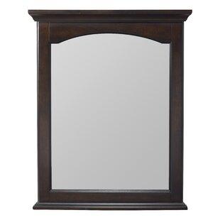 Bargain Creasy Bathroom / Vanity Mirror ByCharlton Home