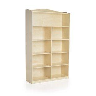 Eanes SingleSided 60 Bookcase by Harriet Bee