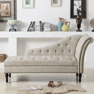 Darby Home Co Deedee Chaise Lounge