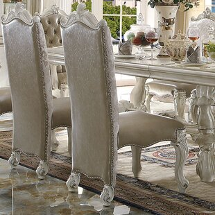 Versailles Side Chair by A&J Homes Studio
