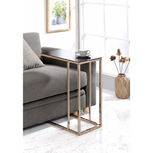 Jara End Table by Mercer41