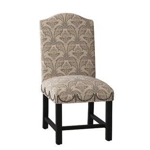 Regency Upholstered Dining Chair