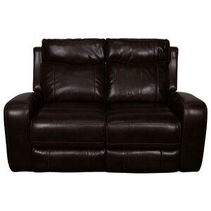 Marcellus Reclining Loveseat by Red Barrel S..