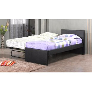 Lisa Guest Bed With Trundle By Metro Lane
