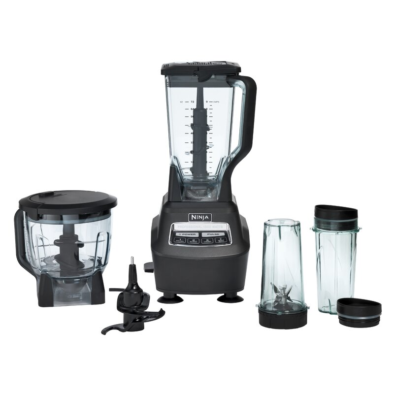 Mega Kitchen System - Buy it while supplies last