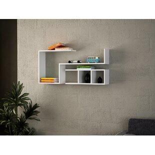 Fayette Wall Shelf By Ebern Designs