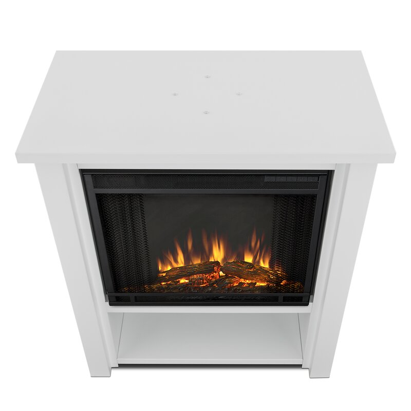 Hollis Electric Fireplace