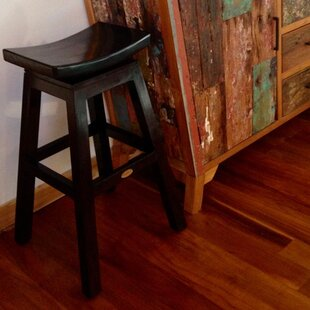 Best Choices 24 Swivel Bar Stool by Chic Teak Reviews (2019) & Buyer's Guide