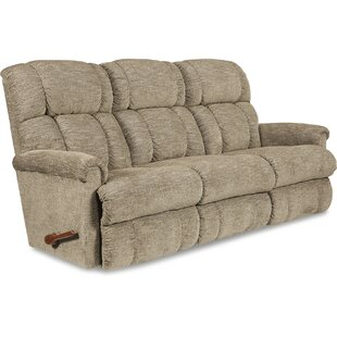 Great Price Pinnacle Reclining Sofa by La-Z-Boy Reviews (2019) & Buyer's Guide