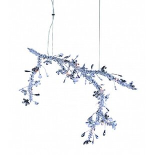 Rosdorf Park Llanes 13-Light Novelty Chandelier