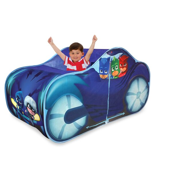 Playhut Disney Pj Masks Cat Car Play Tent Amp Reviews