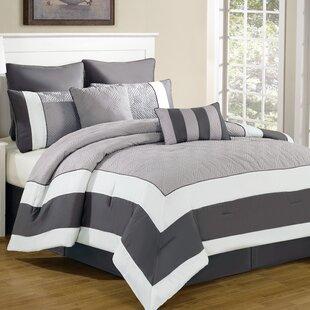Spain Comforter Set
