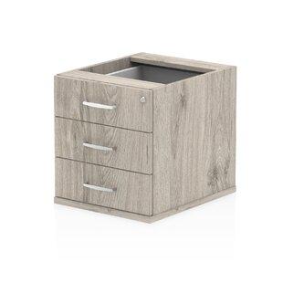 Hilltop Storage Cabinet By Ebern Designs