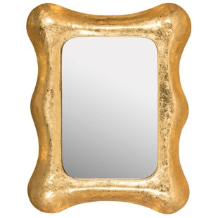 World Menagerie Bathroom/Vanity Mirror