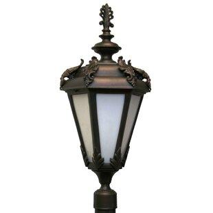 Alcott Hill Petrey 3 Light 30