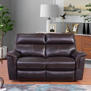 Paden Reclining Loveseat