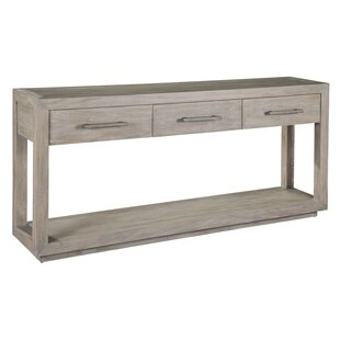 Algona Console Table By Foundry Select