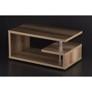 Nathalie Coffee Table by Brayd..