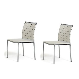 Wade Logan Belafonte Dining Chair (Set of..