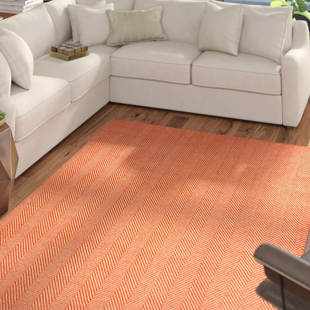 India Orange Kitchen Rugs You Ll Love In 2021 Wayfair