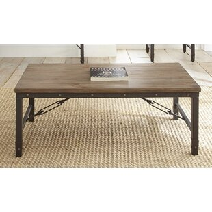 Mccullar Coffee Table by Trent Austin Design