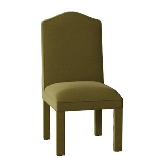 Camel Side Chair by Sloane..