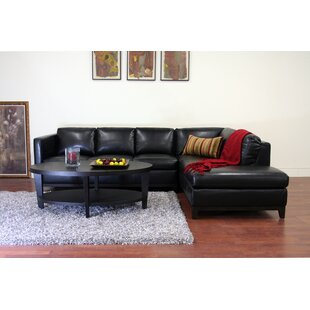 Latitude Run Aguirre Sectional