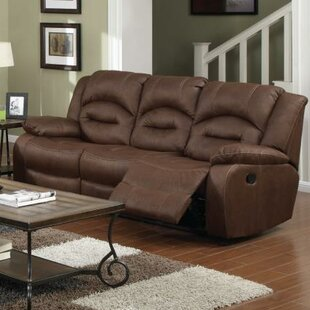 Novella 3 Seater Reclining Sofa