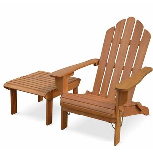 Armina Adirondack Chair (Set Of 2) By Sol 72 Outdoor