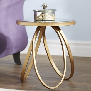 Reviews Dolson End Table By Mistana