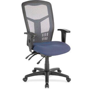Lorell Ergomesh High-Back Mesh Desk Chair