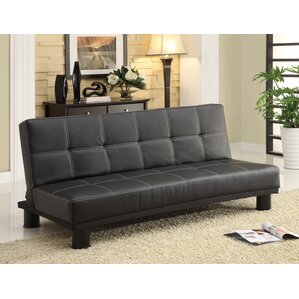 Collin Convertible Sofa by Crown Mark