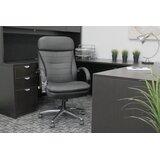 Prestridge Deluxe Executive Chair by Ebern Designs