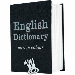Mini Dictionary Diversion ..