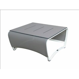 Find for Jet Stream Aluminum Coffee Table Buy & Reviews