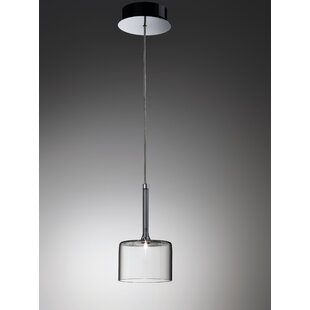 Axo Light Spillray 1-Light Drum Pendant