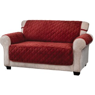 Alcott Hill T-Cushion Sofa..