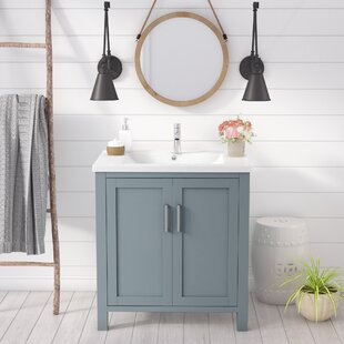 Camborne 32 Single Bathroom Vanity Set