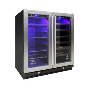 23-inch 5.8 cu. ft. Convertible Beverage Center by Vinotemp