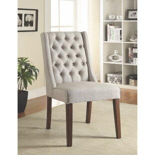 Sabion Debonairly Cultured Upholstered Di..