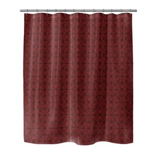 Crestwood Single Shower Curtain