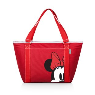 24 Can Minnie Mouse Topanga Tote Cooler