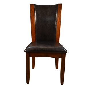 Shanice Upholstered Dining Chair Latitude Run