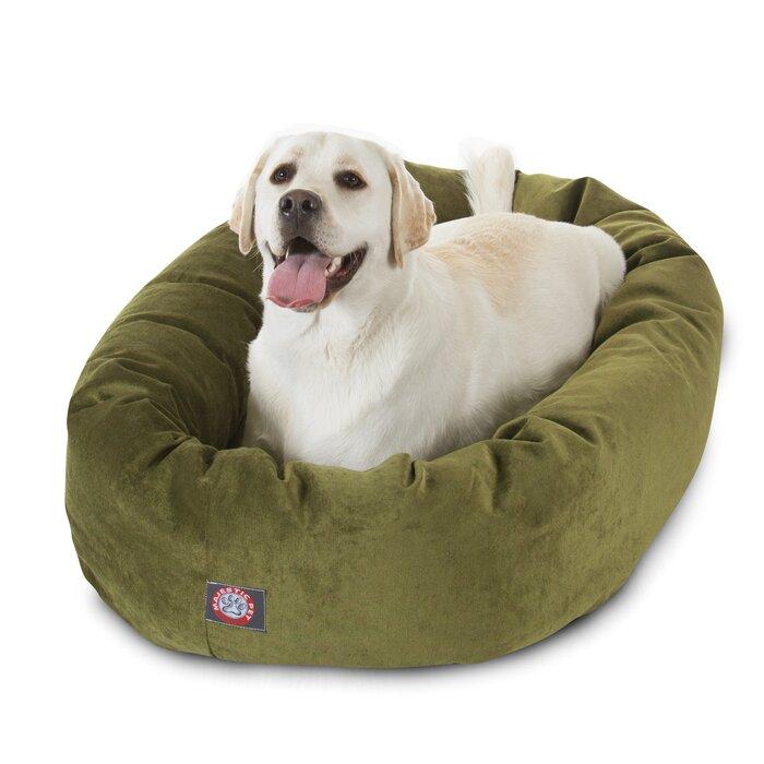 Strange Bagel Dog Bolster Creativecarmelina Interior Chair Design Creativecarmelinacom