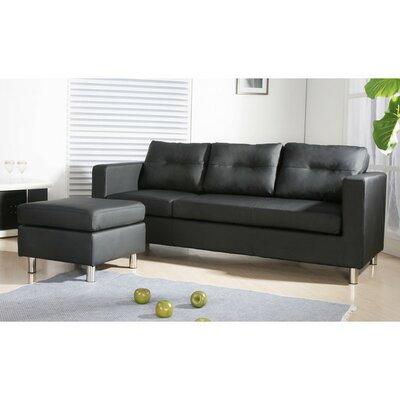 Ebern Designs Windell Ledyard Sofa   Item# 10640
