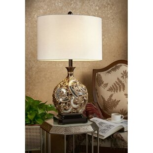 Purchase Petrella 30 Table Lamp By Astoria Grand