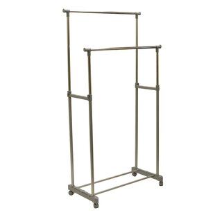 84cm Wide Clothes Rack By Symple Stuff